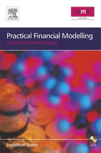 Ebook in inglese Practical Financial Modelling Swan, Jonathan