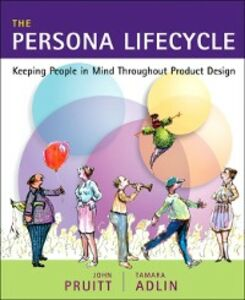 Ebook in inglese Persona Lifecycle Adlin, Tamara , Pruitt, John