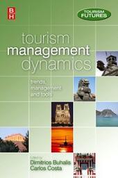 Tourism Management Dynamics