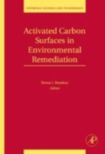 Ebook in inglese Activated Carbon Surfaces in Environmental Remediation Bandosz, Teresa J.