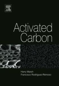 Ebook in inglese Activated Carbon Marsh, Harry , Reinoso, Francisco Rodriguez
