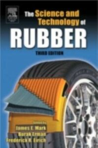 Ebook in inglese Science and Technology of Rubber