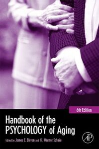 Foto Cover di Handbook of the Psychology of Aging, Ebook inglese di  edito da Elsevier Science