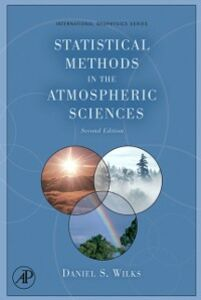 Ebook in inglese Statistical Methods in the Atmospheric Sciences Wilks, Daniel S.