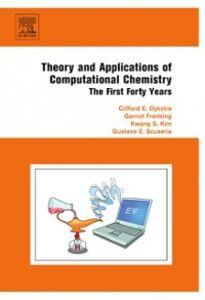 Foto Cover di Theory and Applications of Computational Chemistry, Ebook inglese di  edito da Elsevier Science