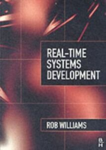 Ebook in inglese Real-Time Systems Development Williams, Rob