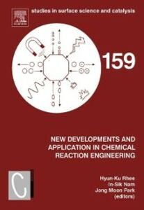 Ebook in inglese New Developments and Application in Chemical Reaction Engineering -, -
