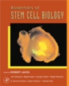 Ebook in inglese Essentials of Stem Cell Biology -, -