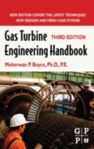Ebook in inglese Gas Turbine Engineering Handbook Boyce, Meherwan P.