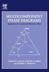 Multicomponent Phase Diagrams: Applications for Commercial Aluminum Alloys