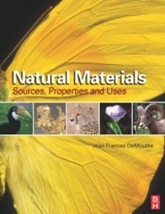 Ebook in inglese Natural Materials DeMouthe, Jean F