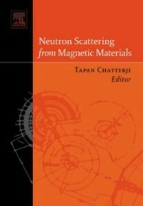 Ebook in inglese Neutron Scattering from Magnetic Materials -, -