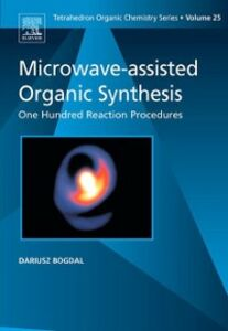 Ebook in inglese Microwave-assisted Organic Synthesis Bogdal, D.
