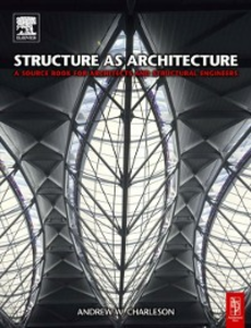 Ebook in inglese Structure As Architecture Charleson, Andrew