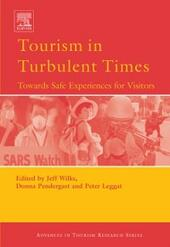Tourism in Turbulent Times