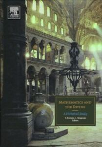 Ebook in inglese Mathematics and the Divine