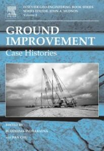 Ebook in inglese Ground Improvement Chu, Professor Jian , Indraratna, Buddhima , Rujikiatkamjorn, Cholachat