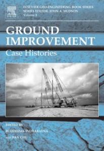 Ebook in inglese Ground Improvement Chu, Professor Jian , Indraratna, Buddhima , Rujikiatkamjorn, Cholachat