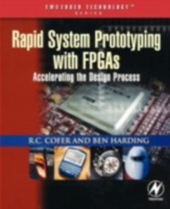 Ebook in inglese Rapid System Prototyping with FPGAs Cofer, RC , Harding, Benjamin F.