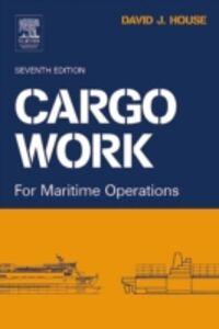 Ebook in inglese Cargo Work House, David J