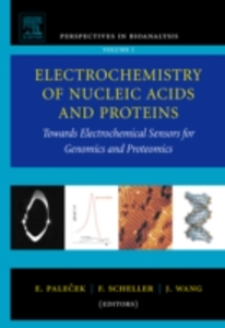 Ebook in inglese Electrochemistry of Nucleic Acids and Proteins -, -