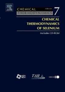 Ebook in inglese Chemical Thermodynamics of Selenium -, -