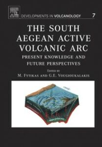 Ebook in inglese South Aegean Active Volcanic Arc