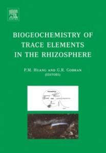 Ebook in inglese Biogeochemistry of Trace Elements in the Rhizosphere -, -