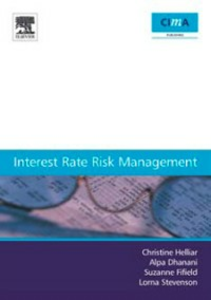 Ebook in inglese Interest Rate Risk Management Helliar, Christine