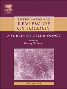 Foto Cover di International Review of Cytology, Ebook inglese di Kwang W. Jeon, edito da Elsevier Science