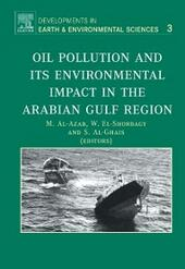 Oil Pollution and its Environmental Impact in the Arabian Gulf Region