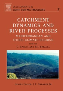 Ebook in inglese Catchment Dynamics and River processes -, -