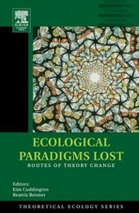 Ebook in inglese Ecological Paradigms Lost Beisner, Beatrix