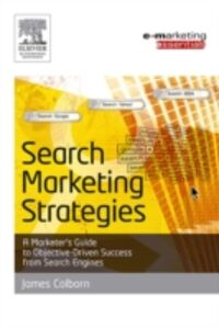Ebook in inglese Search Marketing Strategies Colborn, James