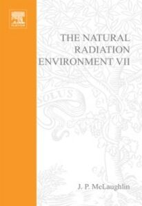 Ebook in inglese Natural Radiation Environment VII