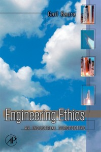 Ebook in inglese Engineering Ethics Baura, Gail