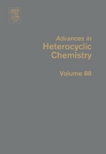 Ebook in inglese Advances in Heterocyclic Chemistry -, -