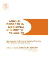 Annual Reports in Medicinal Chemistry