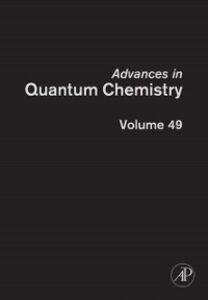 Foto Cover di Advances in Quantum Chemistry, Ebook inglese di  edito da Elsevier Science