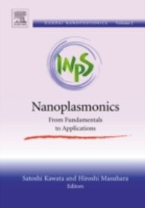Ebook in inglese Nanoplasmonics
