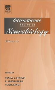 Foto Cover di International Review of Neurobiology, Ebook inglese di  edito da Elsevier Science