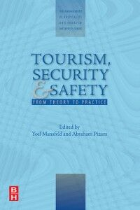 Ebook in inglese Tourism, Security and Safety -, -