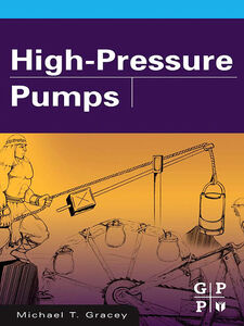 Ebook in inglese High Pressure Pumps Gracey. P.E., Michael T.