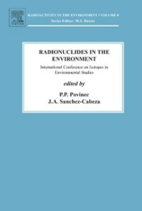Ebook in inglese International Conference on Isotopes and Environmental Studies -, -
