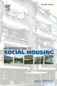 Ebook in inglese Introduction to Social Housing Reeves, Paul