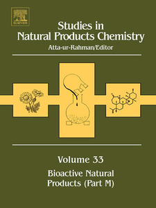 Ebook in inglese Bioactive Natural Products (Part M) Atta-ur-Rahman