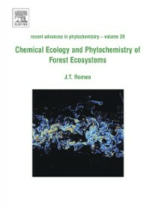 Ebook in inglese Chemical Ecology and Phytochemistry of Forest Ecosystems -, -