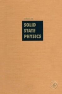 Ebook in inglese Solid State Physics -, -