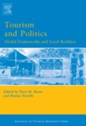 International Handbook of Tourism Education
