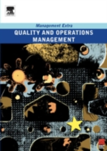 Ebook in inglese Quality and Operations Management Elear, learn